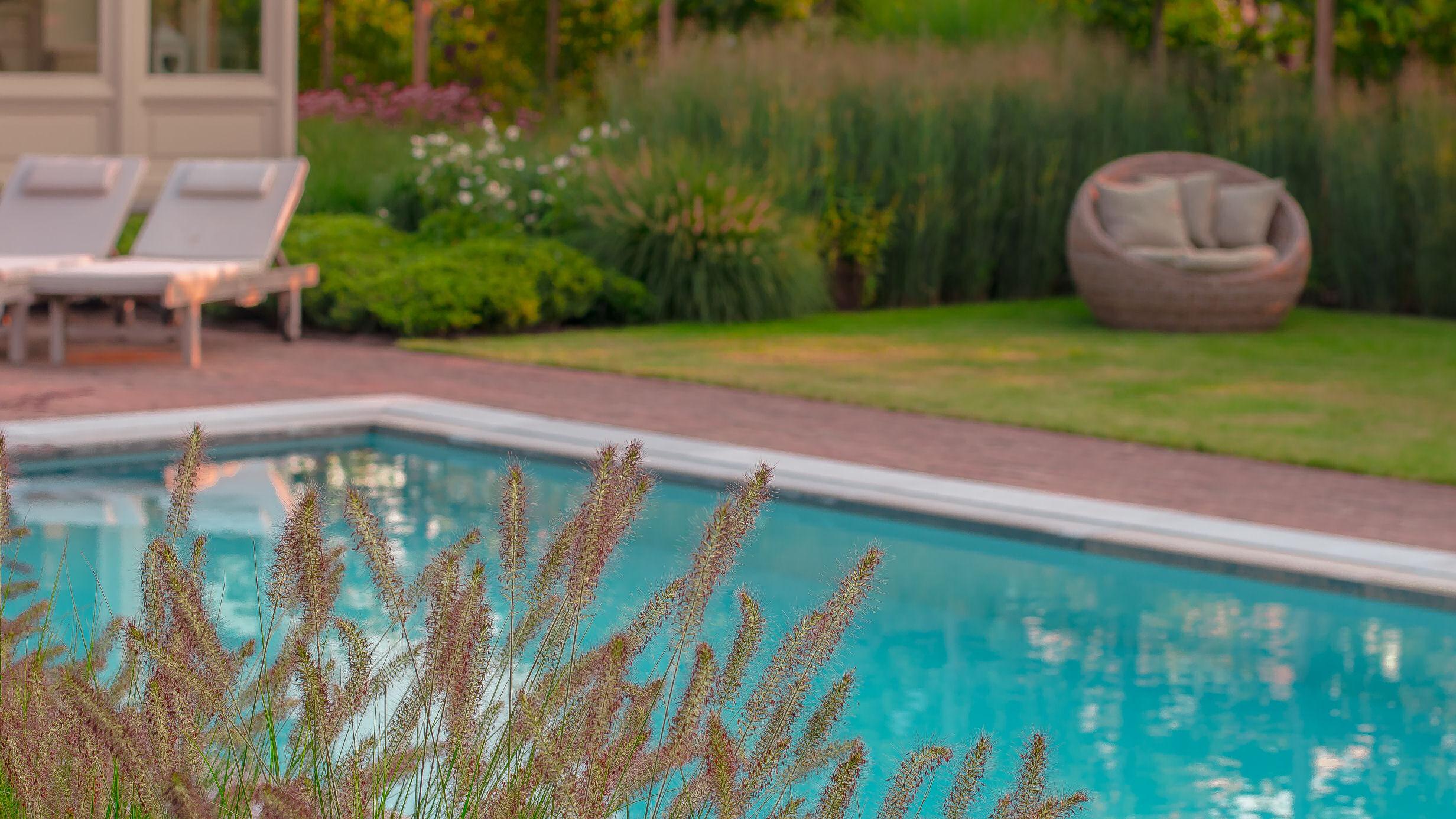 tuinontwerp, tuinaanleg, zwembad, tuinarchitect, tuinaannemer